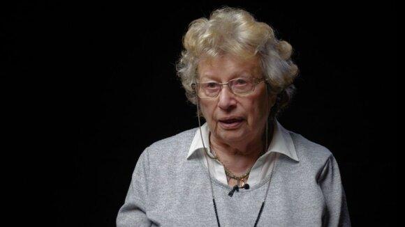 """""""Хуже Освенцима может быть только одно - забыть, что он был"""". Как выжили и как живут последние свидетели Холокоста"""