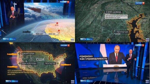 """Rusijoje gaivina planą """"Šėtonu"""" gelbėti planetą: tikrieji tikslai gali būti visai kiti"""