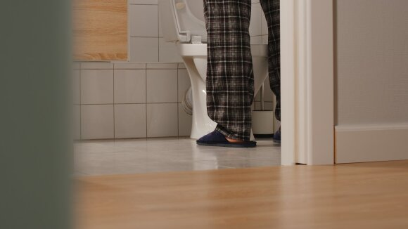 Su prostatitu per gyvenimą susiduria kas antras vyras: kai kurie taip ir nesužino, kuo serga