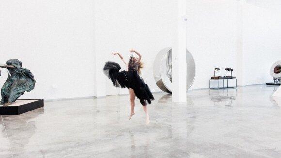 Eleonora Sebrova / Foto: Eduardo Forte