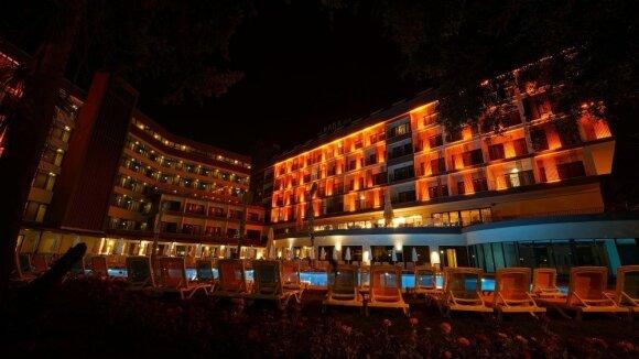 Kas vilioja lietuvius į tik suaugusiesiems skirtus viešbučius?
