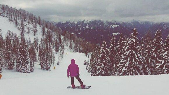 Žinomi keliautojai apie žiemos keliones: kur geriausia švęsti, o kur – ilsėtis