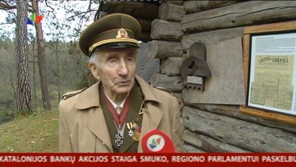 Juozas Jakavonis-Tigras