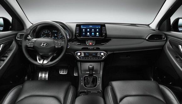 """""""Hyundai i30"""""""