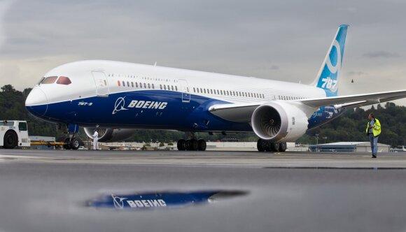 """""""Boeing"""""""