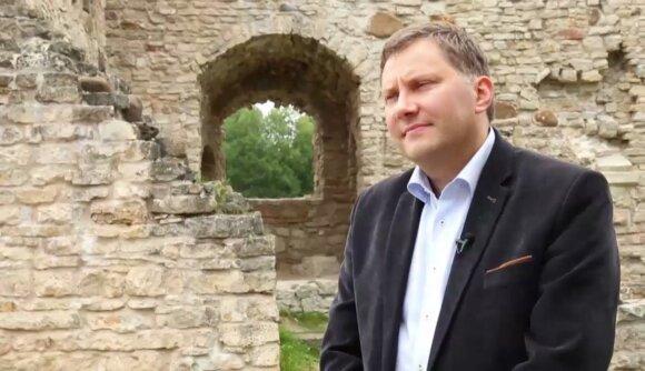 Intriguojanti istorija – kodėl latviai nuo seno bijojo lietuvių?