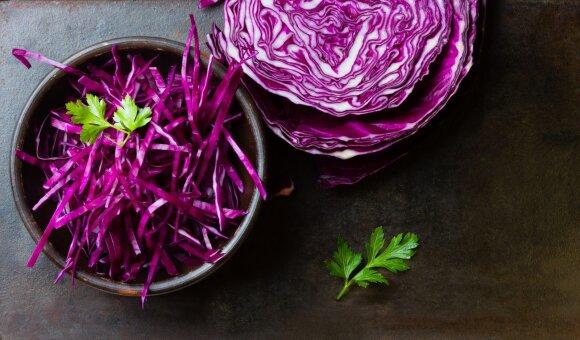 13 daug antioksidantų turinčių produktų: valgydami juos kovojate su kenksmingais procesais organizme