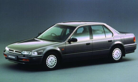 Honda Accord (1990 m.)