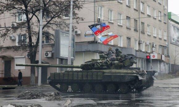 Ukrainietis kreipėsi į Trumpą ir lietuvius: ar jūs žinojote apie šiuos nusikaltimus?