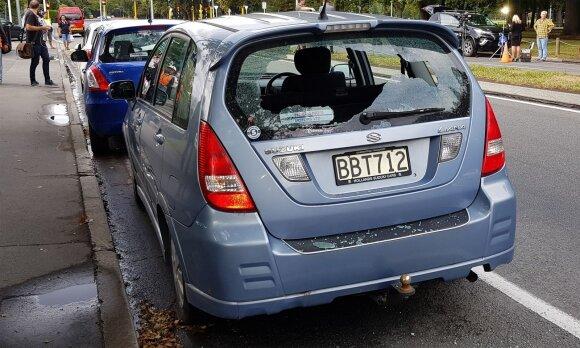 Šaltakraujiškas išpuolis Naujojoje Zelandijoje: šaudyta net į vaikus, aukų skaičius išaugo iki 49