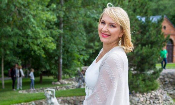 Vilma Šiaučiūnienė