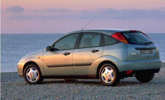 Ford Focus (1998 m.)