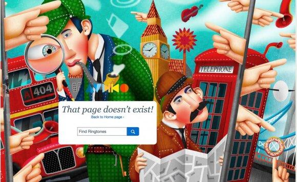 """R. Golcas. Kaip sugaudyti 404 klaidas su """"Google Analytics?"""""""