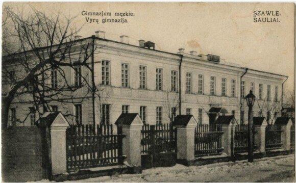 Į Lietuvą grįžo tik po mirties: ką žinome apie signatarą Mykolą Biržišką?