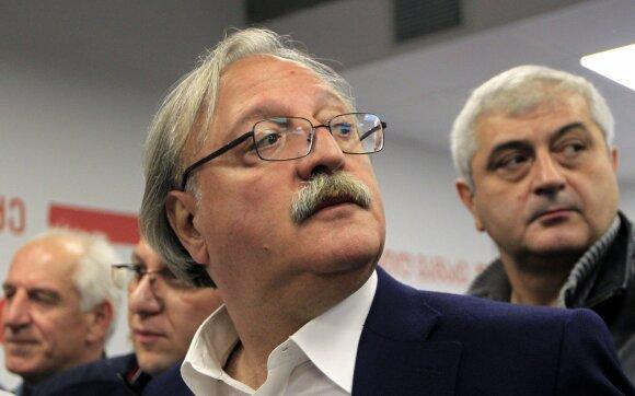 Grigolas Vašadzė