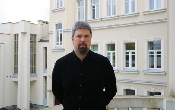 Simonas Keblas