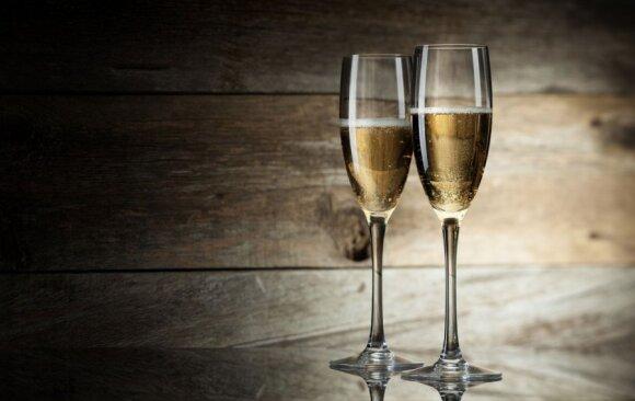 Prosecco – iššūkis prancūziškam šampanui