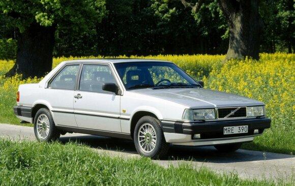 Volvo 780 (1987 m.)