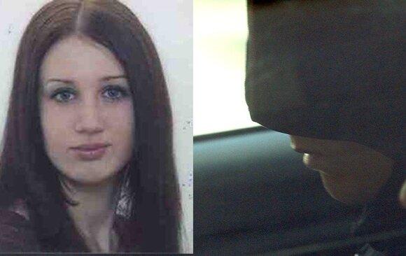 Sandra Naujūnaitė, Mantas Šerpenskas
