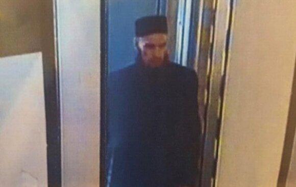 Sankt Peterburge – teroro aktas: susisprogdino mirtininkas