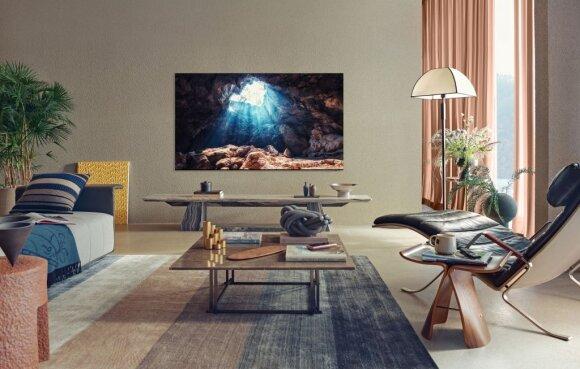 Neo QLED TV