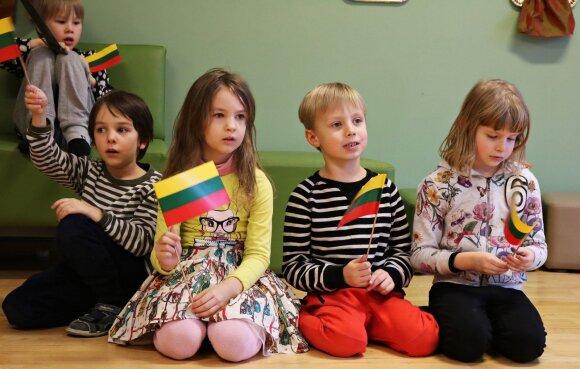 Neringa Čereškevičienė: kaip išauginti patriotą