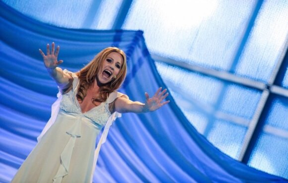 """Europa nusprendė, kurie 10 atlikėjų verti pasirodyti """"Eurovizijos"""" finale"""