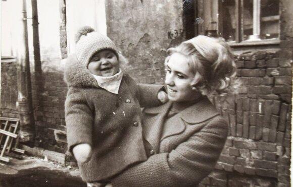 Sovietų vaikai
