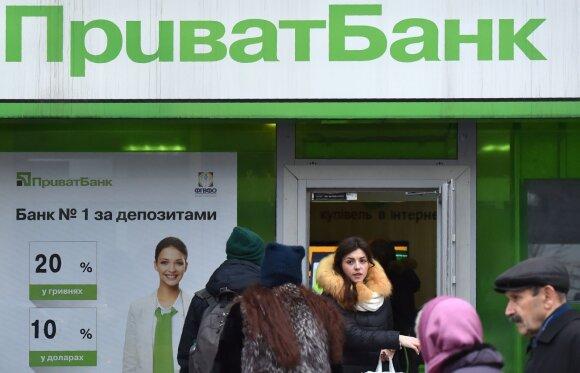 Milijardierius, apie kurį naujoje Ukrainoje kalba visi