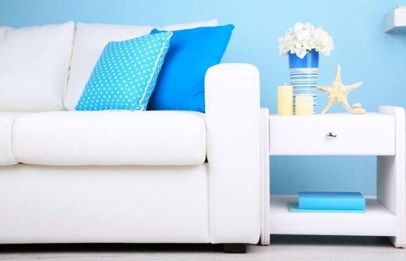 Penki būtini interjero elementai, kad namuose būtų harmonija