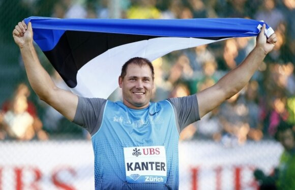 Gerdas Kanteris