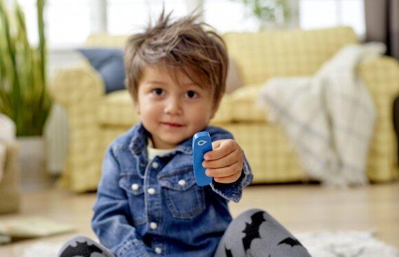 5 patarimai, kaip užauginti genijų