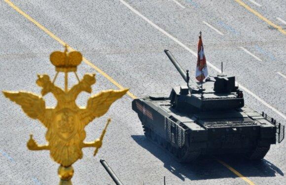 Pateko į Kremliaus paspęstus spąstus: kaip viskas vyksta