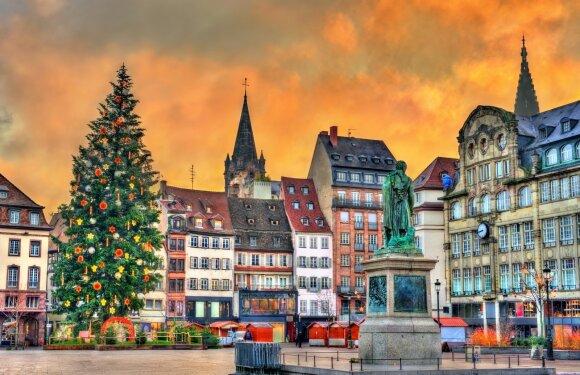 Strasbūras, Prancūzija