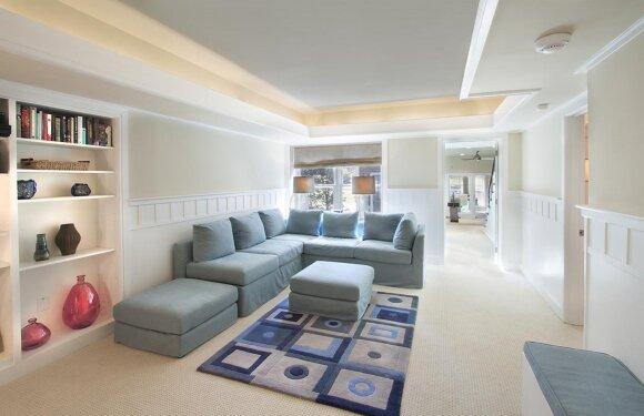 Ištaigingas namas už 2 mln. eurų, kuriame laikas tiesiog lekia