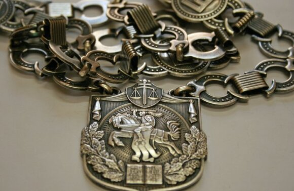 30 eurų vertės pirkinys kaunietį pavertė ginklų kontrabandininku