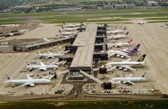Ekspertų prognozės, kaip keisis kelionės po pandemijos: viešbučiai ir kruizai labai atpigs, lėktuvai kils tuštesni