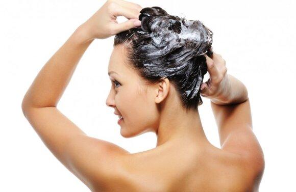 Tikras išsigelbėjimas prieš šventes: kaip atgaivinti plaukus iš to, ką turite virtuvėje