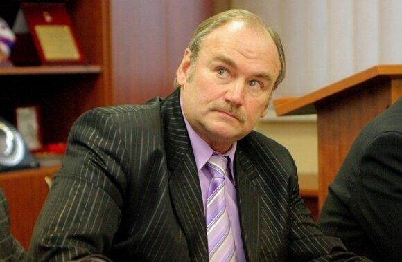 Sergejus Sliva