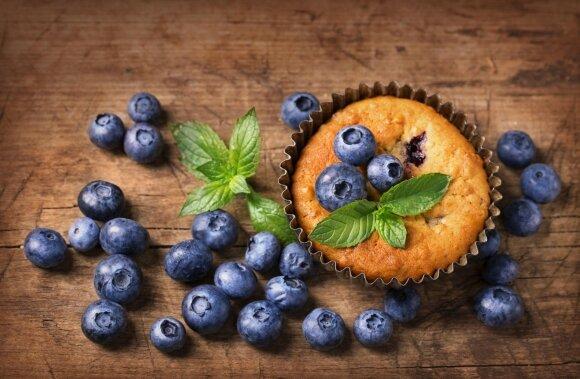 Savaitgalio kūrybinės dirbtuvės virtuvėje: pyragai ir pyragaičiai
