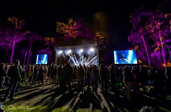 """Festivalis """"Purpurinis vakaras"""""""