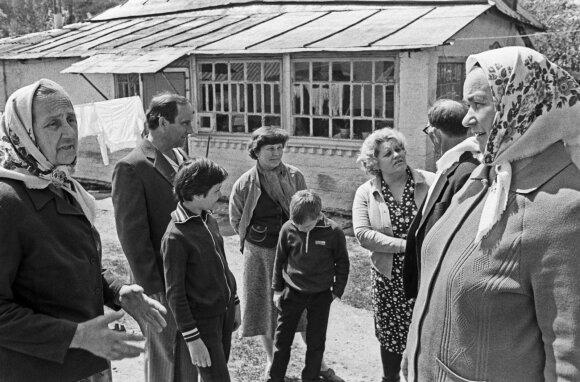 Galingiausią žmogų Sovietų Sąjungoje pažadino skambutis, šis sureagavo ne iškart: pasekmės buvo tragiškos