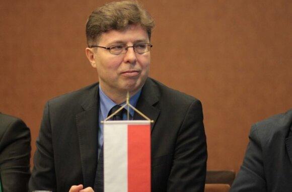 Tadeusz Aziewicz, fot. Magnolia Florez Oviedo