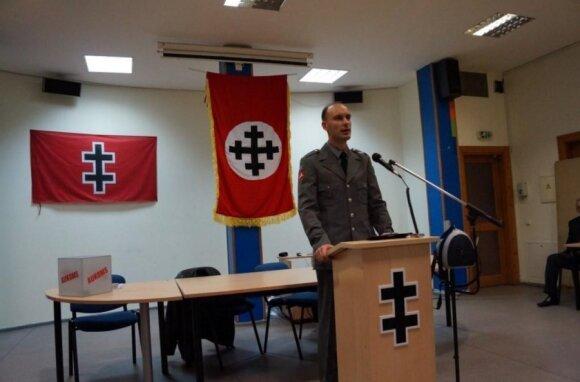 ДГБ: против Литвы агрессивно действуют спецслужбы России