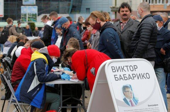 Почему президентские выборы в Беларуси Александр Лукашенко сравнил с вооруженным мятежом?