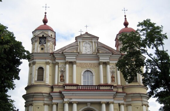 St. Peter and Paul's Church