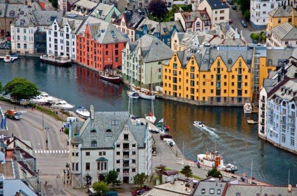 10 neįtikėtinai spalvingų Europos veidų