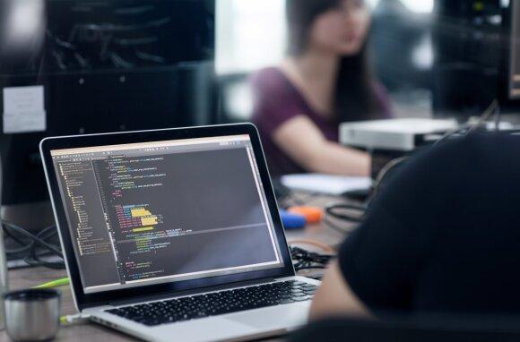 IT talentų medžioklė tampa vis aršesnė – stipriausi darbdaviai jų ieškos mugėje
