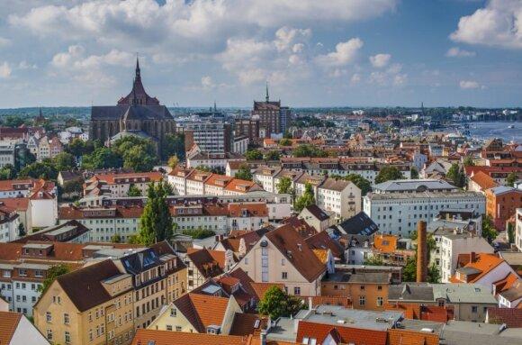 Šiaurės Vokietija: rasite tai, ko tikrai nesitikėjote