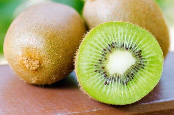 10 populiariausių vaisių: kaloringumo varžybos